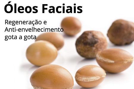 Óleos Faciais